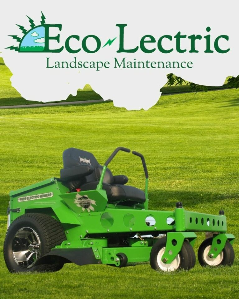 Eco-Lectric is a lawn Care and Landscape maintenance service business located in Bradenton, Florida.